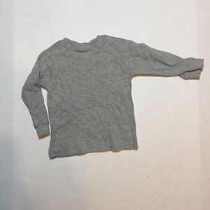 Carter's Long Sleeve 2T Shirt